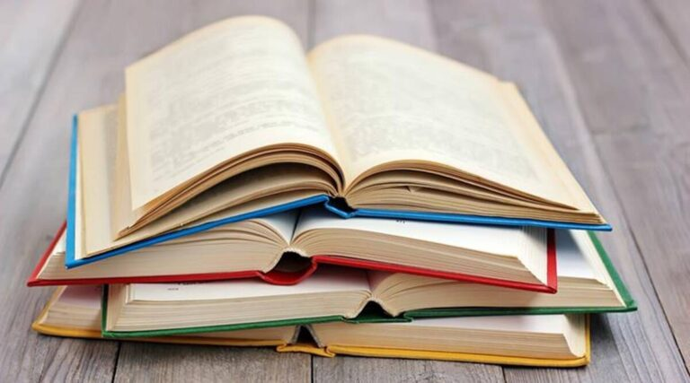 9 Challenging Books to Read Who Want a Challenge