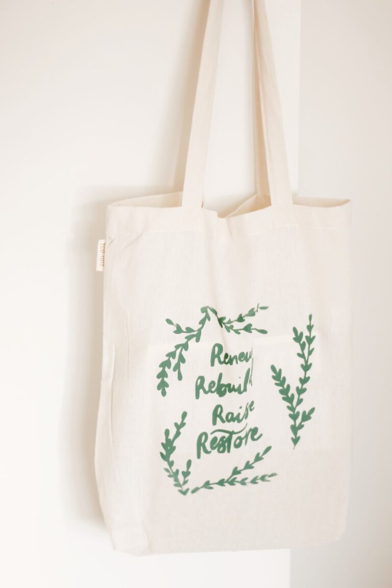 Advertise Your Personalized Logo On Printed Bags To Gain Brand Exposure